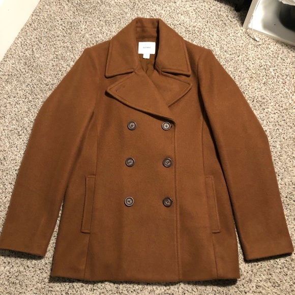 Old Navy Peacoat | M